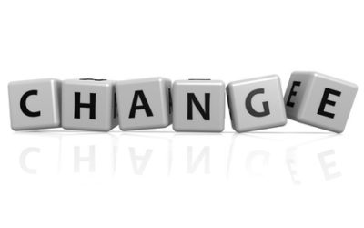 Don't underestimate the massive changes afoot