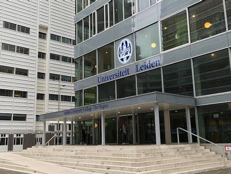 University of Liden